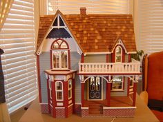 1000 Images About Heritage On Pinterest Dollhouses The