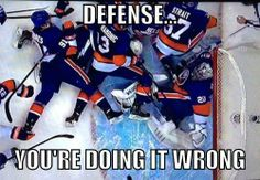 You are doing it wrong # hockey Blackhawks Hockey, Hockey Goalie, Hockey Mom, Field Hockey, Hockey Players, Hockey Stuff, Chicago Blackhawks, Kings Hockey, Montreal Canadiens