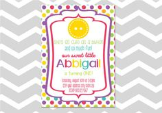 First Birthday Cute As A Button by ADashOfBeautiful on Etsy, $6.00