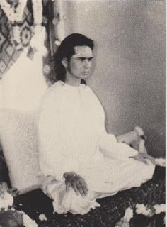 """""""OM NAMAHA SHIVAYA:  This is the Mahamantra, the great original mantra, given by the Lord to humanity. Everyone should repeat it. It can be given to everyone and everything can be achieved through it. The power of Om Namaha Shivaya is infinite. This mantra is more powerful than the atomic bomb."""" ~Mahavatar Babaji http://www.babaji.net/index.php/teachings/quotes?start=30"""