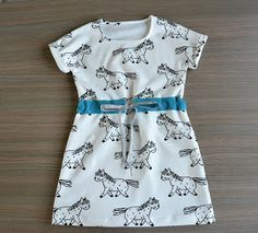 Kaatjenaaisels: GRATIS PATROON: SIMPLE DRESS