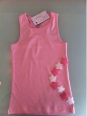 La Estrella de Gael: Camiseta rosa niña