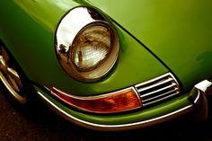 Fancy - 1971 Porsche 911T Targa