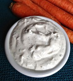 practical paleo: Simple & Delicious: Sour Cream Ranch Dip  This is pretty good! Added a bit of basil :)