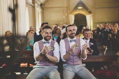 Take a look at the is charming barn wedding at the beautiful Mount Druid venue and photographed by Michelle Prunty Photography. Joe Armstrong, Groom, Take That, Bride, Celebrities, Lace, Pretty, Pictures, Photography