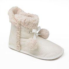 Unleashed by RocketDog slippers, cozy