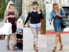 Reese Witherspoon Rag and Bone Harrow Boots
