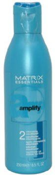 Unisex Matrix Amplify Volumizing System Conditioner 8.5 oz 1 pcs sku- 1759954MA >>> More details can be found by clicking on the image. #hairoftheday