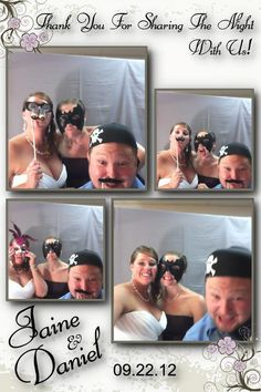 Frugal But Fabulous DIY Photo Booth Guide