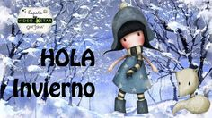 Hola #invierno! #Felizinvierno ;) <3