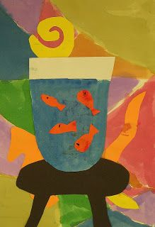 The Art Factory: Matisse