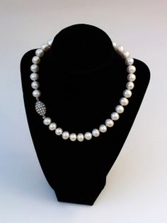 Eirlooms is a collection of beautiful, authentic gifts from Ireland. Each item is designed and crafted to a contemporary style using traditional methods. Freshwater Pearl Necklaces, Contemporary Style, Dublin, Fresh Water, Irish, Jewellery, Free Shipping, Pearls, Elegant