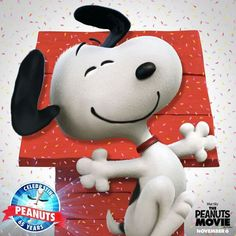 Snoopy Peanuts Movie, Peanuts Snoopy, Charlie Brown Y Snoopy, Flying Ace, Snoopy Quotes, Joe Cool, Snoopy And Woodstock, Grumpy Cat, Childhood Memories