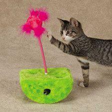 Rockin' Jabbers Cat Toy