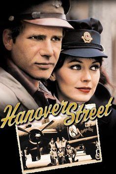 Hanover Street - world of movies