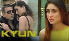 Kyun (Video Song)   Kambakkht Ishq   Akshay Kumar & Kareena Kapoor