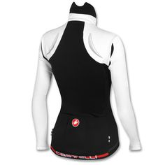 Castelli Women's Trasparente Cycling Jersey