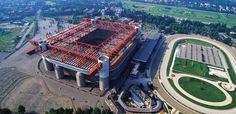 Inter klar med 70 millioner euro for San Siro!
