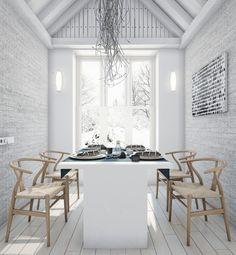 Digital loft style - Coco Lapine