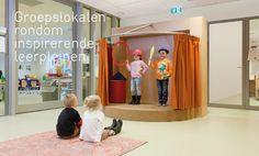 Educatie & ontwikkeling blog | Heutink.nl