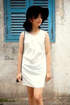 Đầm Shion – Xavia Clothes cung cấp sỉ thời trang nữ - hàng thiết kế