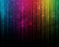 Resultado de imagem para galaxy rainbow