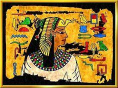 Ancient Egypt Art Lessons