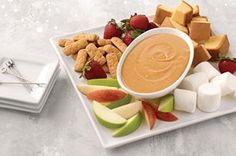 Caramallow Dip Recipe - Kraft Recipes