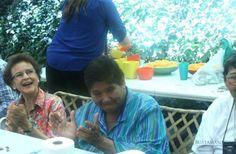 La risa es nuestro mejor amigo  Responsabilidad Social BRG Casa Hogar San Vicente de Paul