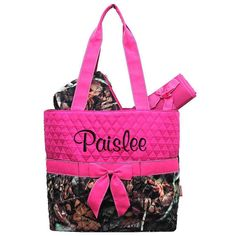 Diaper Bag Personalized Camouflage Natural Camo Hot by parsik93, $36.99    I want this!