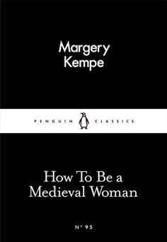 margery kempe book essays