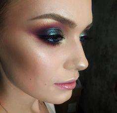 Tomina makeup
