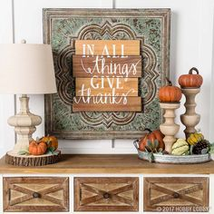 Nov 2017 - Embellish everyday wall art with pops of fall decor! Fall Home Decor, Autumn Home, Christian Decor, Home Decor Pictures, Thanksgiving, Seasonal Decor, Fall Decorations, Plant Decor, Country Decor