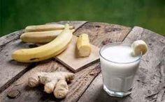 #Foodblog #Salute Ma che bibitone è? Frullato Zenzero e banana per perdere peso. Assurdo proprio: http://bit.ly/2Aj9UnO