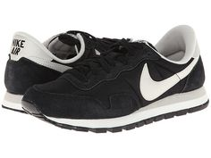 Nike Air Pegasus '83 Black/Sail/Light Bone - Zappos.com Free Shipping BOTH Ways