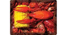 #tosimplyshop Crawfish Cutting Board #gifts #homedecor #gardendecor #decor #home #garden #shopping