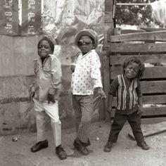 - Jamaica, 1974 by Rose Murray