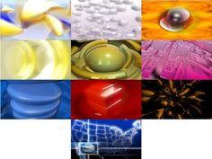 Moving Backgrounds Sampler From Get Digital World Moving Backgrounds, Digital