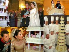 The Dowry Box, by Odyssey Events: Princess Mary | A Fairytale Wedding