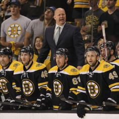 Claude Julien and Bruins Boston Bruins Game, Dont Poke The Bear, Bruins Hockey, Boston Strong, Boston Sports, Home Team, Sport Girl, My Boys, Nba