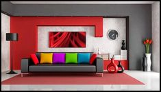 Tips Kombinasi Warna Cat Terbaik Untuk Rumah Minimalis | rumah-minimalis.web.id