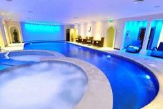 Romantic Spa Break with Dinner for Two at Hempstead House Hotel & Spa | Eeseeagans Online on WeShop