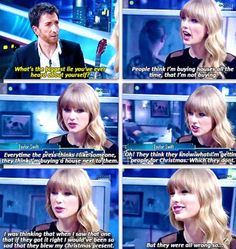 Madrid interview- Aah Taylor, so wise All About Taylor Swift, Long Live Taylor Swift, Taylor Alison Swift, State Of Grace, Swift Facts, Swift 3, Her Music, Role Models, My Idol
