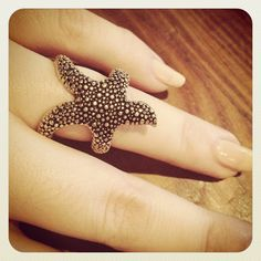 Just got this ring! I Loveeee it!!!
