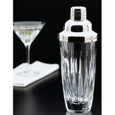 Reed & Barton Soho Martini Shaker
