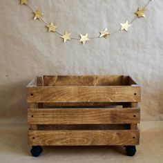 Ящик для игрушек Counting Stars