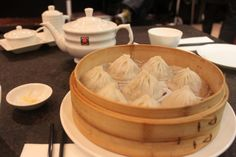 HuTong dumplings in Melbourne