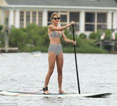 Celeb Diary: Taylor Swift & Ed Sheeran in Westerly, Massachusetts