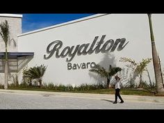 ROYALTON BAVARO Resort and Spa Punta Cana 2018