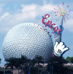 The Disney EPCOT center at Walt Disney World - tips on what attractions you should not miss and where you should eat
